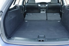 BMW 5 series Touring E61 estate car photo image 6