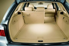 BMW 5 sērijas Touring E61 universāla foto attēls 13