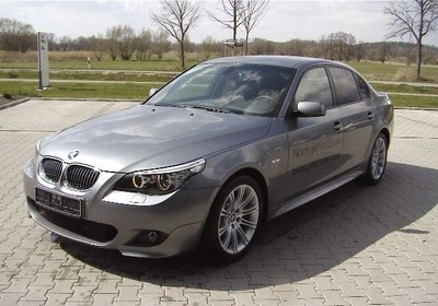 Bmw 5 Series E60 Sedan 2007 2010 Reviews Technical Data Prices
