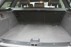 BMW 5 sērijas Touring E61 universāla foto attēls 15