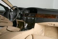 BMW 5 sērijas Touring E61 universāla foto attēls 18