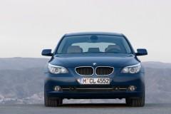 BMW 5 sērijas Touring E61 universāla foto attēls 14
