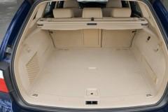 BMW 5 sērijas Touring E61 universāla foto attēls 8