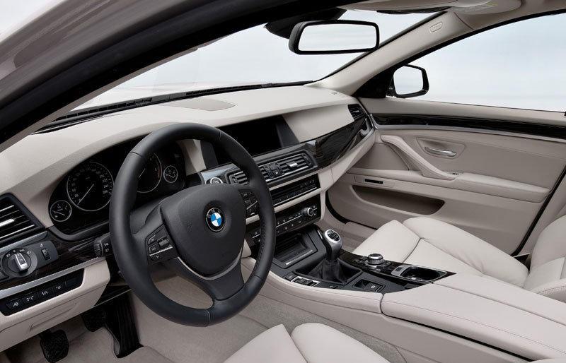 bmw 550i manual transmission review