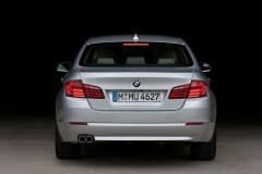 BMW 5 series F10 sedan photo image 3