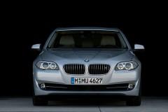 BMW 5 series F10 sedan photo image 7