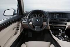 BMW 5 serie Touring F11 familiar foto 2