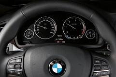 BMW 5 serie Touring F11 familiar foto 10