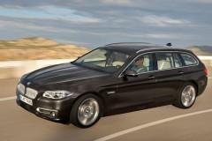 BMW 5 sērijas Touring F11 universāla foto attēls 19