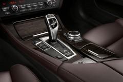 BMW 5 sērijas Touring F11 universāla foto attēls 21