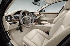 BMW 5 sērijas Touring F11 universāla foto attēls 2