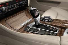 BMW 5 sērijas Touring F11 universāla foto attēls 12