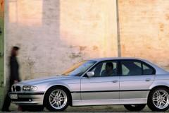 BMW 7 series E38 sedan photo image 3