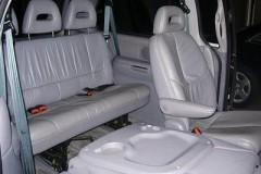 Chrysler Grand Voyager minivena foto attēls 2
