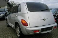 Chrysler PT Cruiser hatchback photo image 6