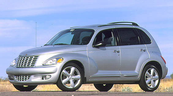 chrysler pt cruiser hatchback 2000 2006 reviews. Black Bedroom Furniture Sets. Home Design Ideas