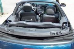 Chrysler PT Cruiser cabrio photo image 4