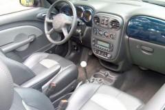 Chrysler PT Cruiser cabrio photo image 3