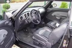 Chrysler PT Cruiser cabrio photo image 11