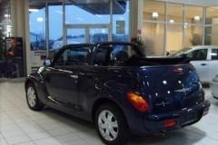 Chrysler PT Cruiser cabrio photo image 8
