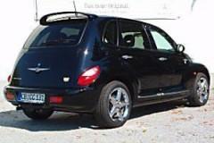 Chrysler PT Cruiser hatchback photo image 8