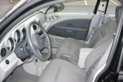 Chrysler PT Cruiser hatchback photo image 4
