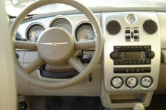 Chrysler PT Cruiser hatchback photo image 5