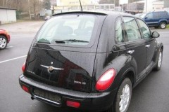 Chrysler PT Cruiser hatchback photo image 2