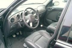 Chrysler PT Cruiser hatchback photo image 3