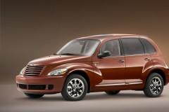 Chrysler PT Cruiser hatchback photo image 1