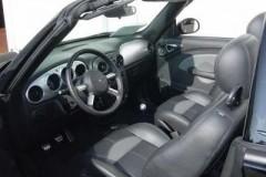 Chrysler PT Cruiser cabrio photo image 5