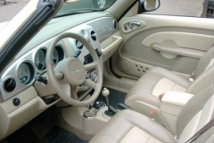 Chrysler PT Cruiser cabrio photo image 6