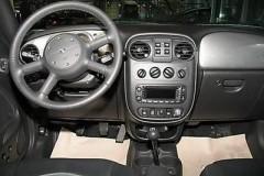 Chrysler PT Cruiser cabrio photo image 7