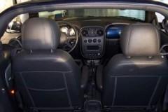 Chrysler PT Cruiser cabrio photo image 10