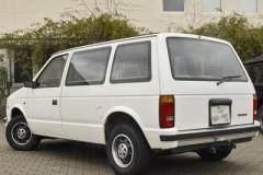 Chrysler Voyager minivena foto attēls 6