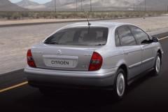 Citroen C5 hečbeka foto attēls 3