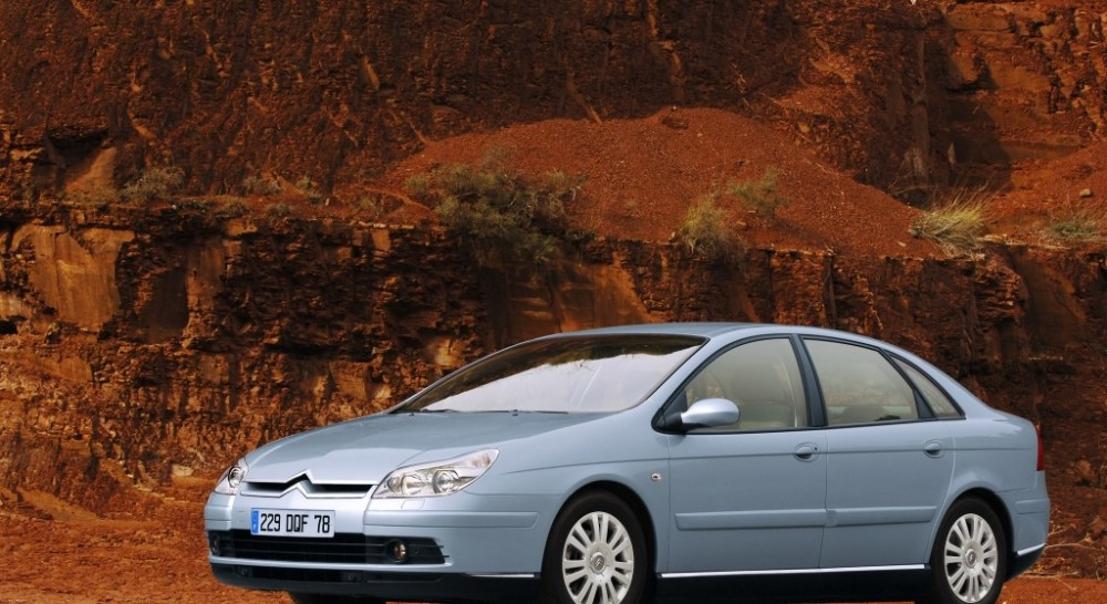 citroen c5 hatchback 2004 2006 reviews technical data prices. Black Bedroom Furniture Sets. Home Design Ideas