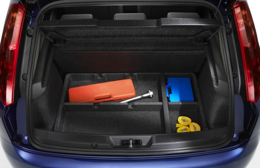 Fiat Grande Punto 2006 2012 Fuse Box Diagram Auto Genius
