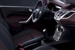 Ford Fiesta 3 puerta hatchback foto 17