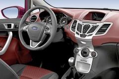 Ford Fiesta hatchback foto 2