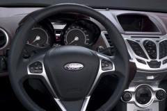 Ford Fiesta hatchback foto 6