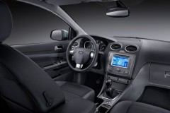 Ford Focus hečbeka foto attēls 2