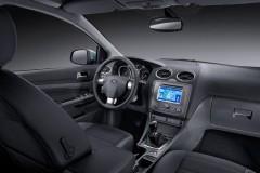Ford Focus sedana foto attēls 5