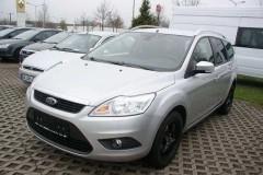 Ford Focus universāla foto attēls 14
