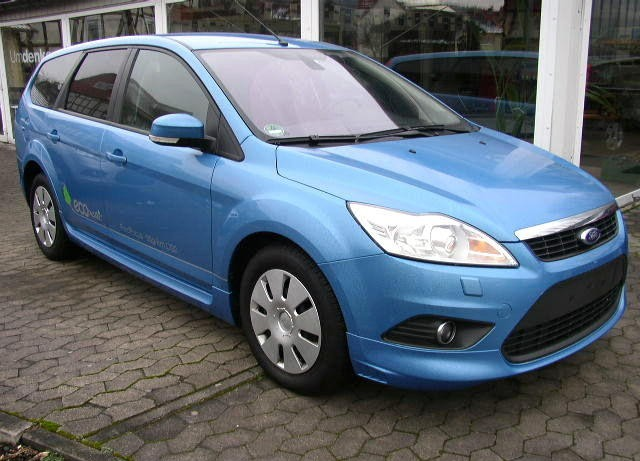 ford focus 2008 hatchback review