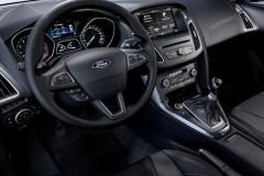 Ford Focus universāla foto attēls 13