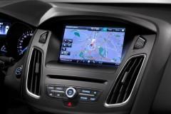 Ford Focus universāla foto attēls 11