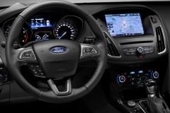 Ford Focus universāla foto attēls 10