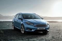 Ford Focus universāla foto attēls 18