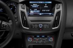 Ford Focus universāla foto attēls 2